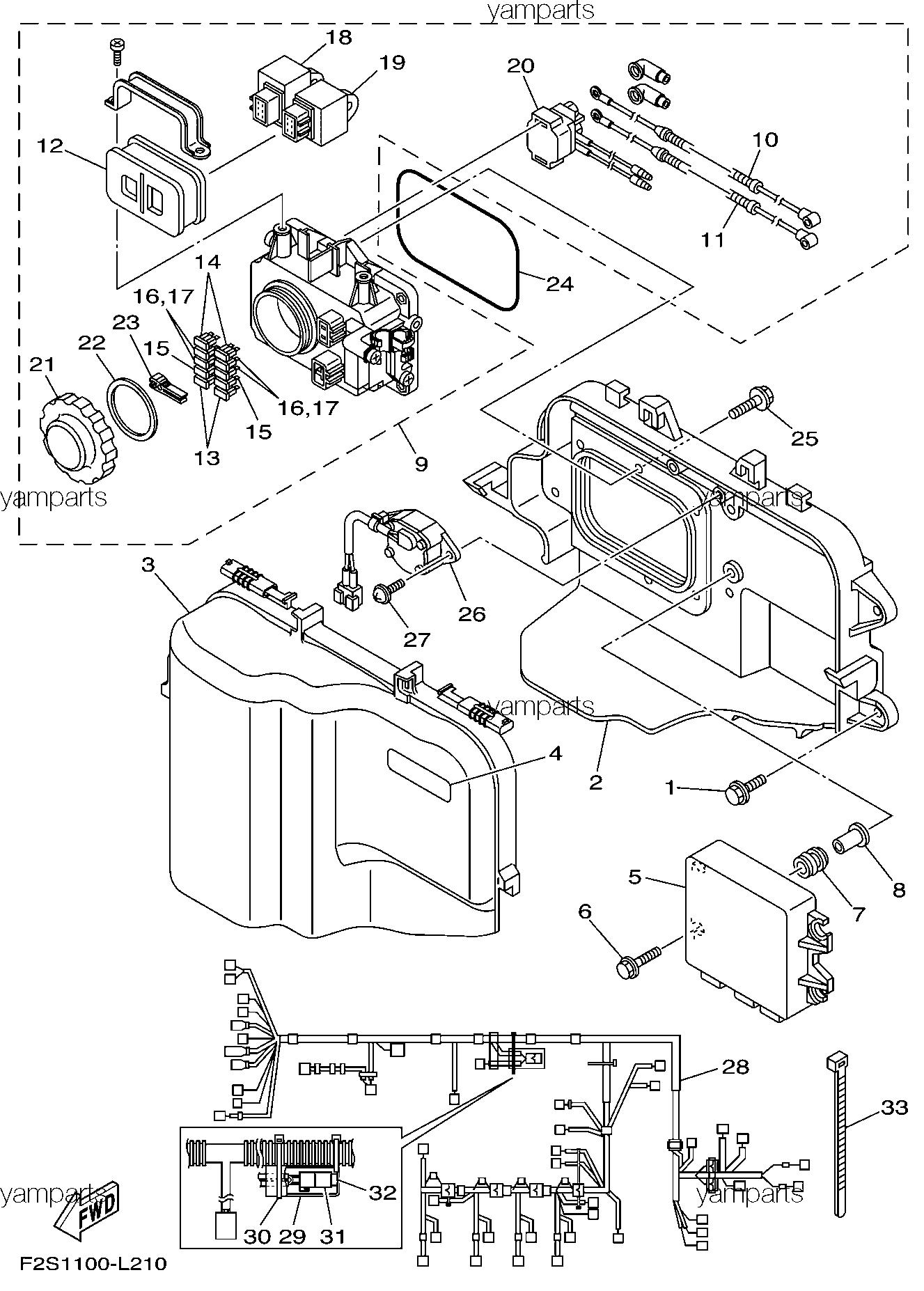 Детали электрические 1