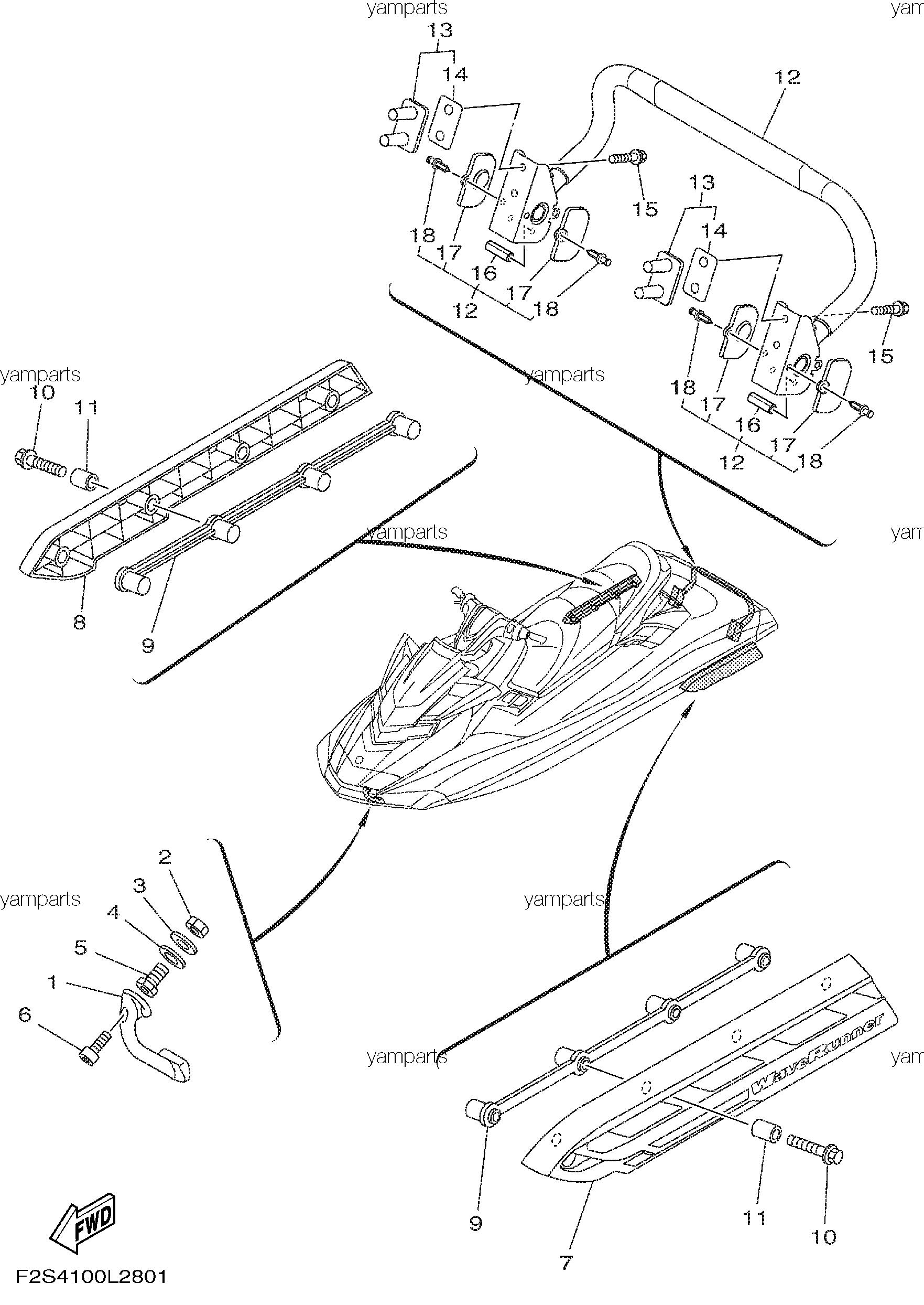 Детали корпуса 2